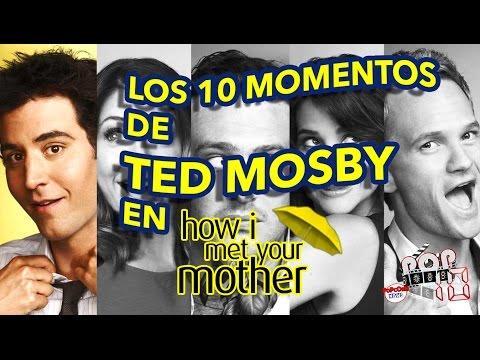 Momentos Para Recordar De Ted
