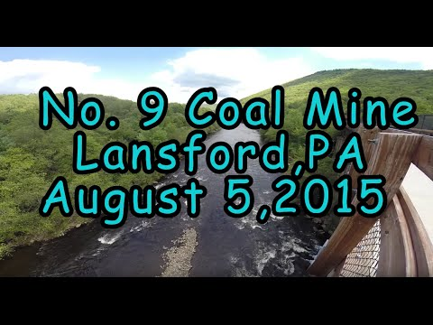 No  9 Coal Mine Aug 5,2015