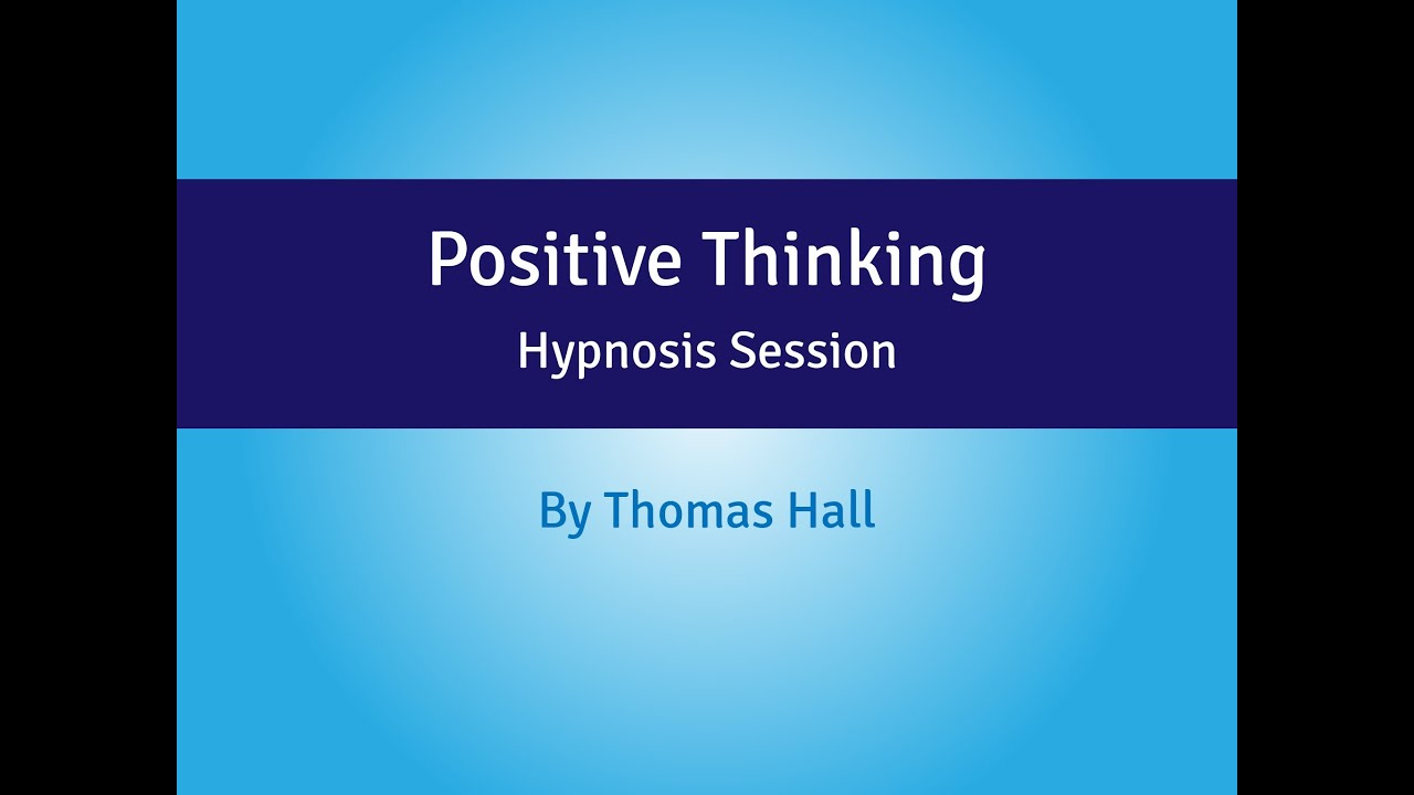 youtube free download self hypnosis