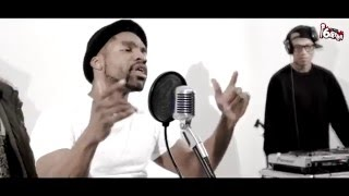 """Loaded Lux - 16 or Better """"Talk Dirty"""" Performance"""