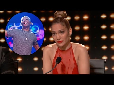 'World of Dance': Jennifer Lopez Tears Up Over Routine Inspired by Contestant's Parents' Separati…