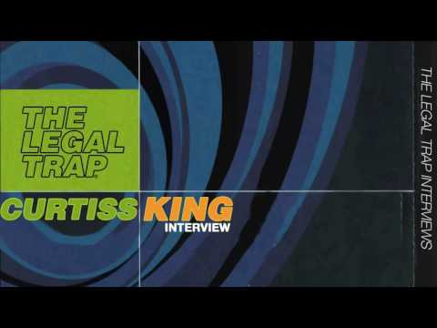 Curtiss King talks Consistency, Fulfillment, Ab-Soul, & Self Motivation on The Legal Trap Podcast