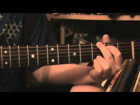There Is A River Guitar Lesson By Caine