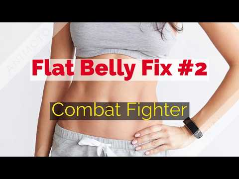 21 Day Flat Belly Fix Scam