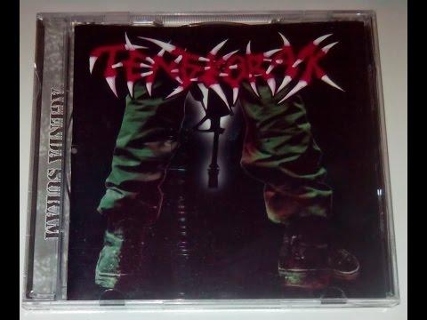 Tengkorak - Agenda Suram [Full Album]