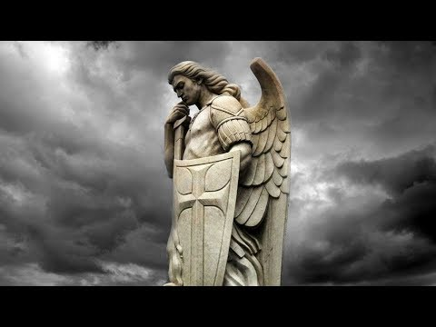 Golden Arches  13 Facts about the Archangels  Cathlist 49
