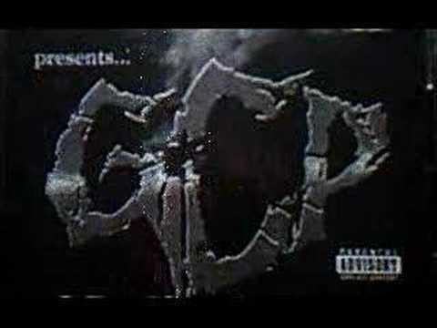 GCP - Crime Hits (album version / good quality)
