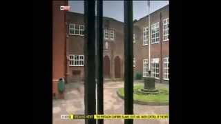 paedophile itv weatherman Fred Talbot