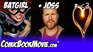BATGIRL Movie Announced With THE AVENGERS Director Joss Whedon At The Helm