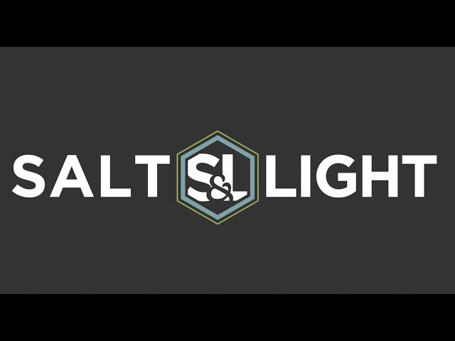 Salt & Light #10 - April 11th - Angela and Nancy