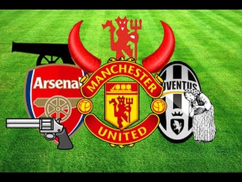 Top 25 Coolest Football Club Nicknames in the World
