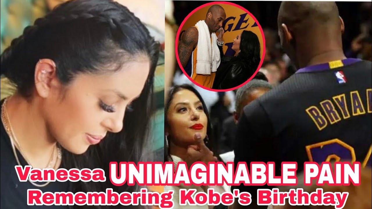Kobe Bryant Birthday: Remembering Black Mamba on his 43rd birth ...