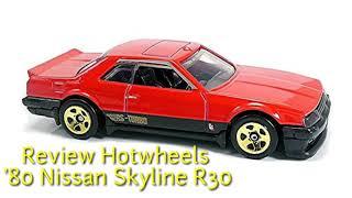 Review Hotwheels
