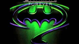 Elliot Goldenthal - Expanded Archival Collection (Batman Forever)