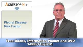 Pleural Disease Risk Factors | Asbestos.net