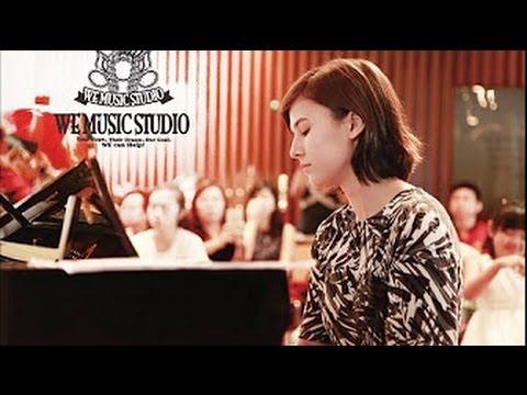 WE Music Studio 2016  concert