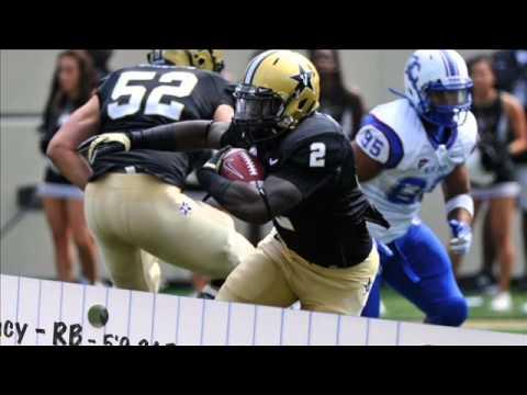 Football Gameplans 2012 Music City Bowl Preview  NC State vs Vanderbilt