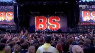 Beatsteaks - Hail To The Freaks (HQ) LIVE @ Rock am Ring 2011