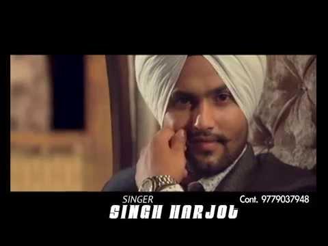 SINGH HARJOT | Rabb Da Man | PROMO | Speed Records