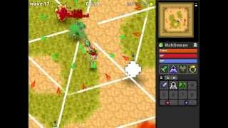 Rotmg - Me in new Battle Arena Song: Planet Patrol - Play at your o...