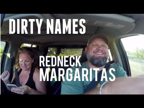 Kayak Bass Fishing DIRTY NAMES AND REDNECK MARGARITAS