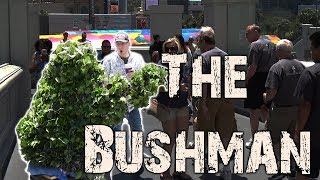 Bushman Scare Prank - Funny Video - Combined Episodes - Ryan Lewis