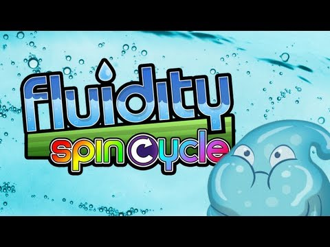 REVIEW - Fluidity: Spin Cycle