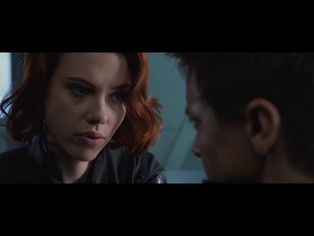 Avengers: Infinity War Trailer Tease