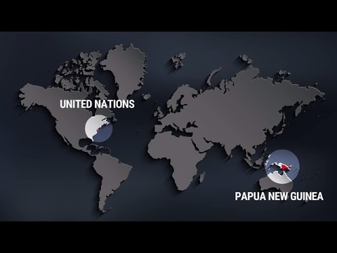 Sustainable Development Goals: Leaving No One Behind – Examples from Papua New Guinea