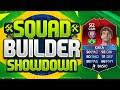 Fifa 16 Squad Builder Showdown!!! Legendary Imotm Kaka!!! 92 Rated Kaka Squad Builder Duel video
