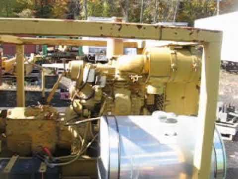 Gaso Triplex Pump