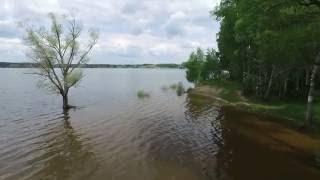видео Можайское водохранилище