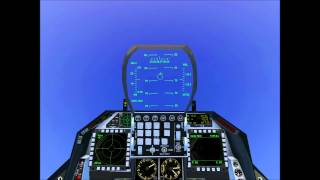 Jetfighter V Homeland Protector