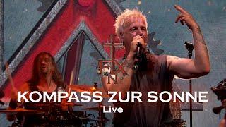 In Extremo - Kompass zur Sonne (Live)