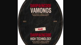 DaVIP and Encode | Vamonos