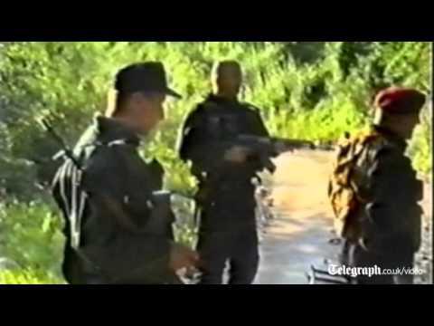 Trial of Ratko Mladic raises fears of a Serb backlash