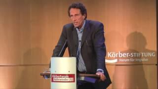 Julian Nida-Rümelin: Über Grenzen denken