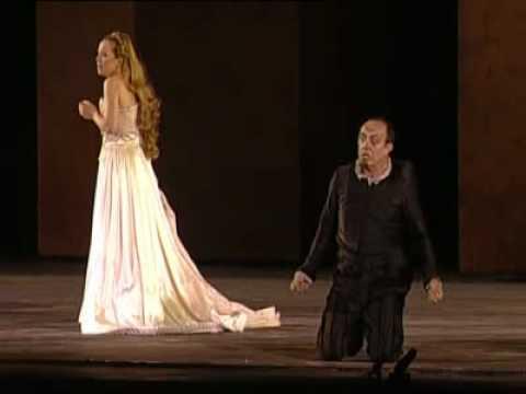 Rigoletto - Si