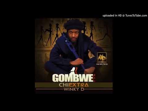 Winky D Honaiwo GOMBWE ALBUM OFFICIAL AUDIO 2018