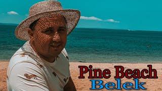 PINE BEACH RESORT CLUB BELEK 5 БОЛЬШОЙ ОБЗОР ОТЕЛЯ БЕЛЕК Турция 2021