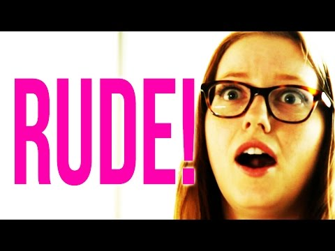 11 Rude Things We All Secretly Do
