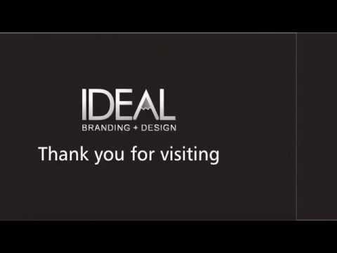 Professional Construction Logo Designing Company India - www.idealdesigns.in