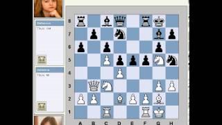 Aprender ajedrez 3 : Clases de ajedrez con GM Sandro Mareco