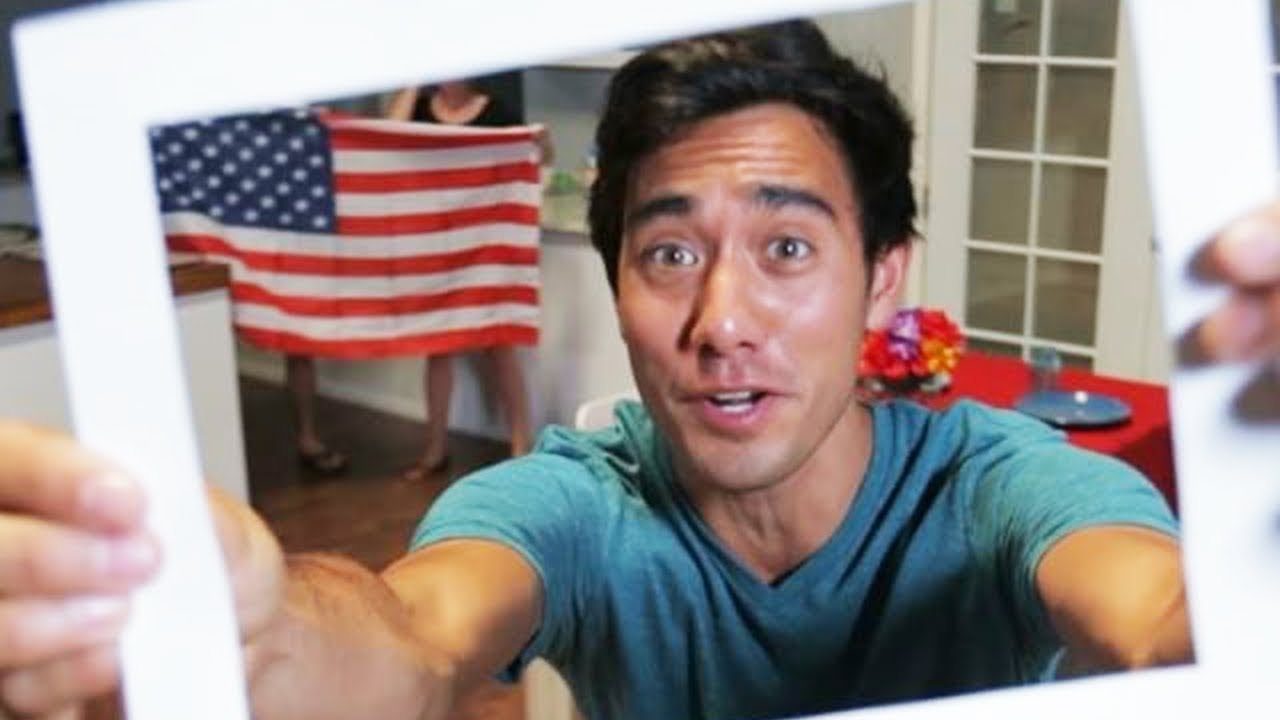 Best Zach King of All Time Compilation Magic Tricks ...
