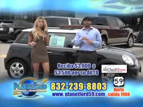 Planet Ford 59 >> Planet Ford Humble Youtube