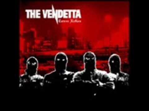 The Vendetta - I8U (I Hate You)