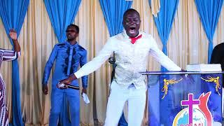 Niguze Tena By Fadhili Emmanuel ft Wilberforce Musyoka (Live Performance at Malili Bread of Life)
