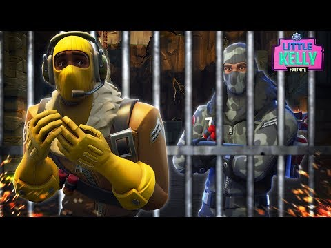 SAY GOODBYE TO HAVOC - Fortnite Short Film