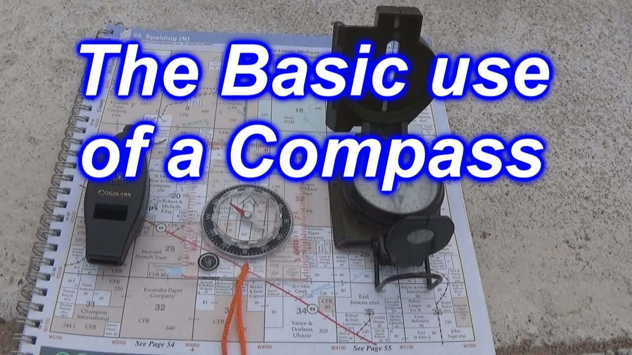 Purchase a Compass on Amazon.com