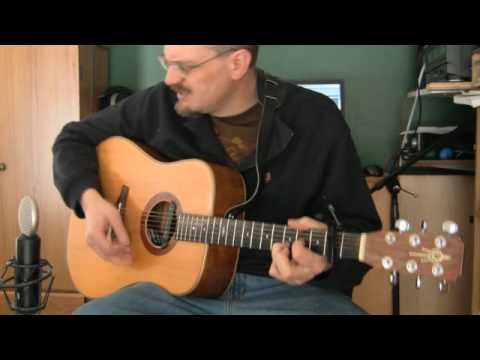 Blessed Assurance: Contemporary Version - guitar chords
